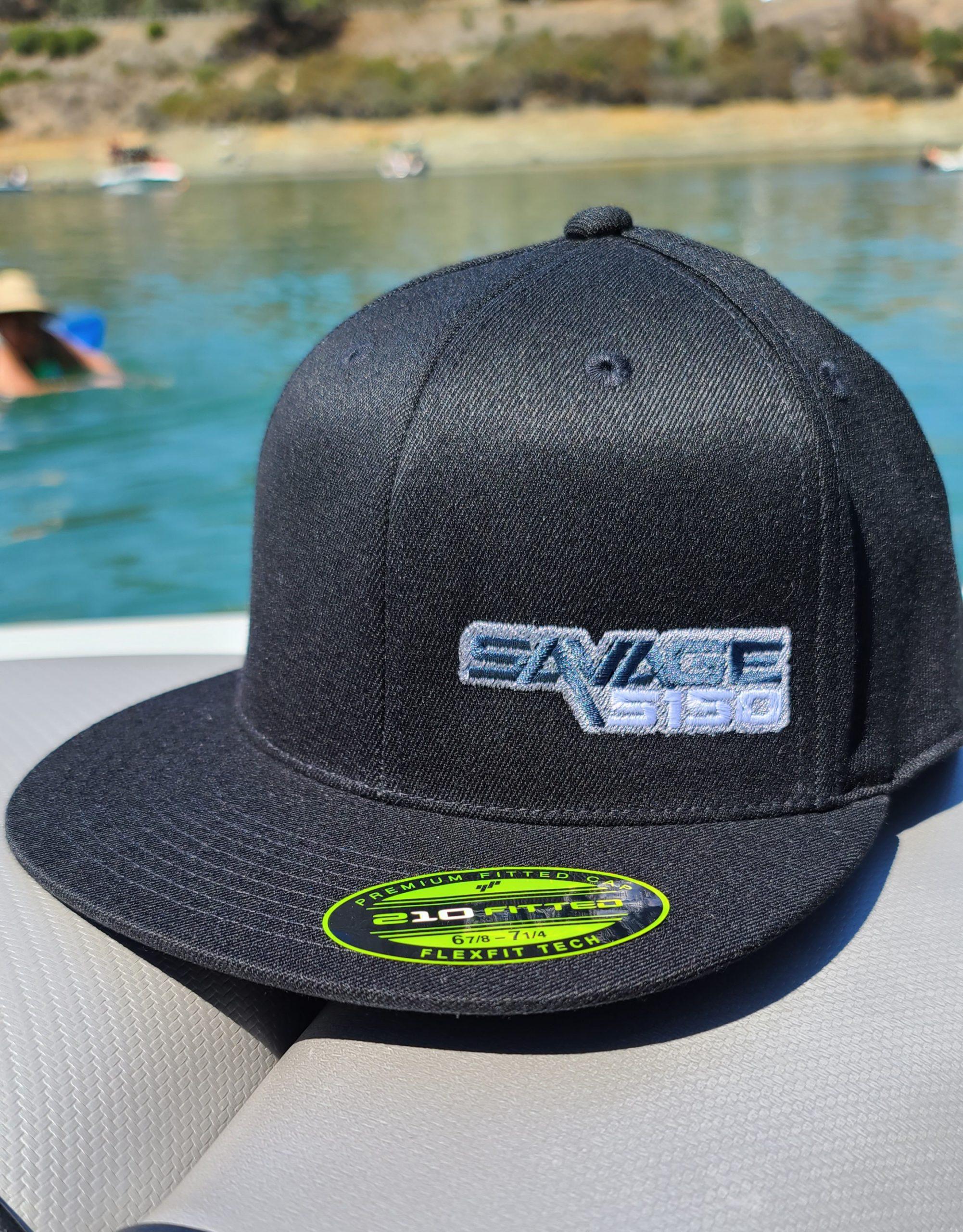 Designer Hat - Sleek