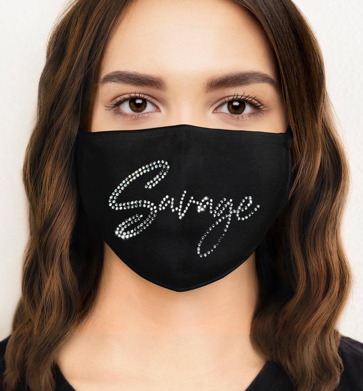 Face Mask - Savage